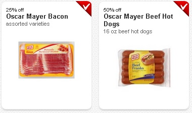 oscar mayer target cartwheel offers coupons are my currency. Black Bedroom Furniture Sets. Home Design Ideas