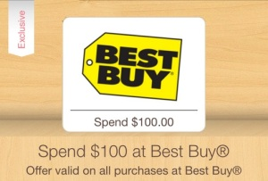 Best Buy Ibotta