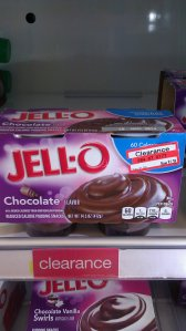 jello clearance