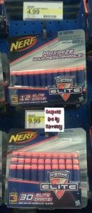 Nerf N-Strike ammo2