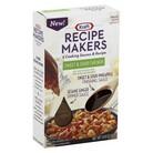 Kraft Recipe Maker