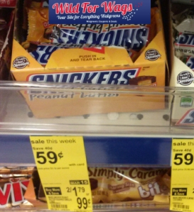 Snickers5w