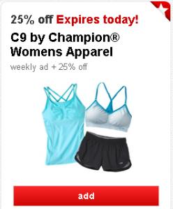 c9 womens cartwheel