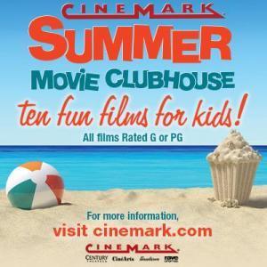 Cinemark Summer