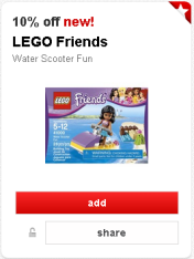 lego friends cartwheel