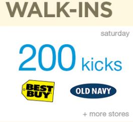 shopkick 200