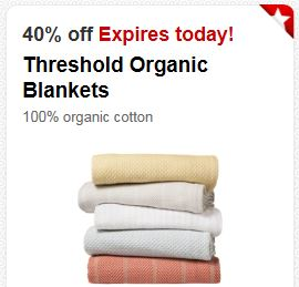 threshold blankets