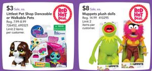 tru 0406 muppets