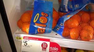 Target - Halo Mandarin Oranges $2.25 (reg $5.99)