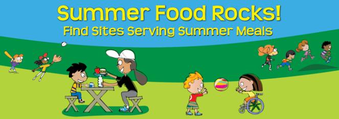 summer meal