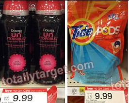 target-laundry-deal