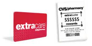 cvs quarterly rewards