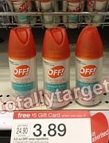 target off