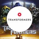 transformers cartwheel