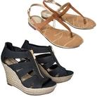 womens sandals cartwheel